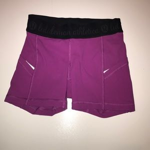 Lululemon Athletica Shorts